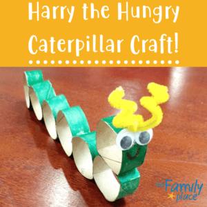 Hungry Caterpillar