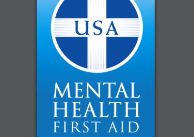 Mental Health First Aid Blog Post