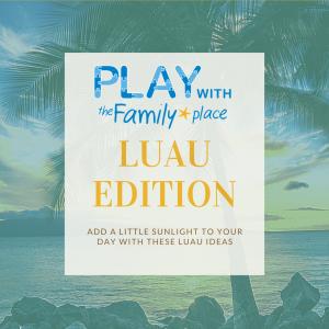 Luau Edition