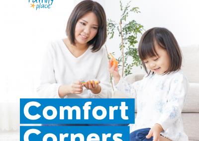 Comfort Corners