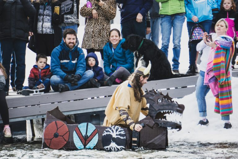 Here Are 5 Fun Things You Need to Do At Bear Lake Monster Winterfest