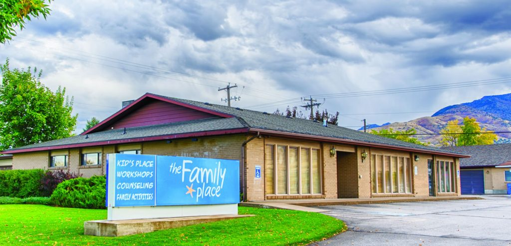 Family Place centers to share in CARES Act grant