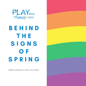 Behind the Signs of Spring Edition